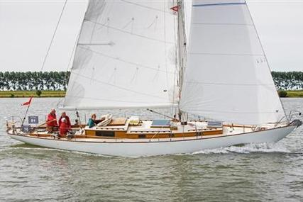 Robert Clark Sloop 1957 for sale in Netherlands for €135,000 (£119,625)