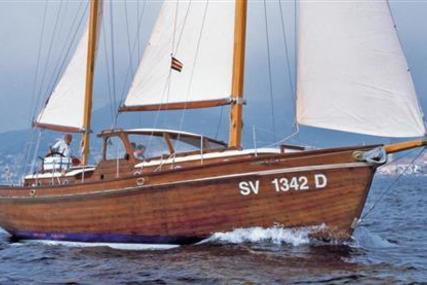 John Alden Bain, Miller & Son  Ketch for sale in Italy for 165.000 € (144.256 £)
