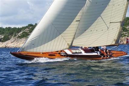 Johan Anker 8 for sale in Norway for €150,000 (£132,262)