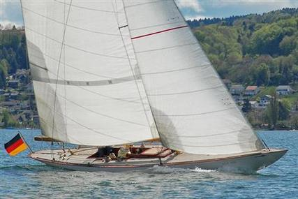 William Fife & Sons III 8 metre for sale in Germany for €220,000 (£194,570)