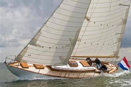 Sparkman & Stephens New York 32 for sale in Netherlands for €285,000 (£252,541)