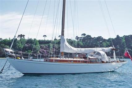 Philip Rhodes 45Ft Bermudan Sloop for sale in United Kingdom for £180,000