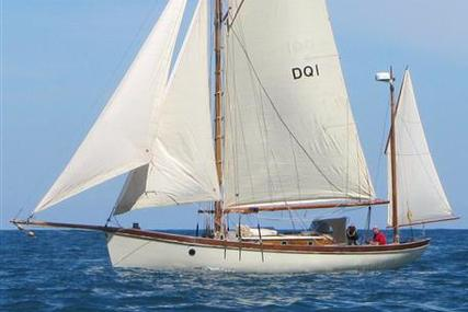 Ed Burnett Nigel Irens Gaff Yawl for sale in United Kingdom for £150,000