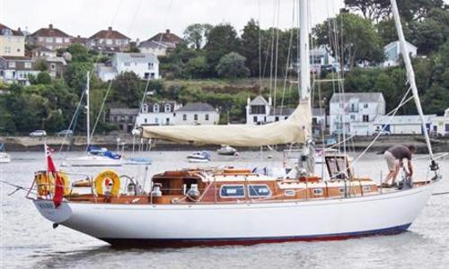 Image of Holman Sloop for sale in United Kingdom for £149,500 United Kingdom