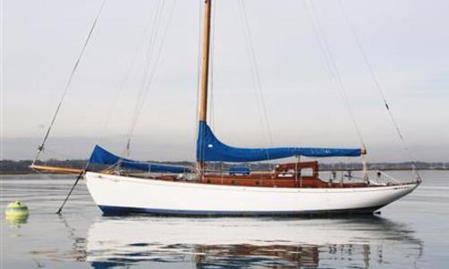 Image of Fairlie 45 for sale in United Kingdom for £120,000 United Kingdom