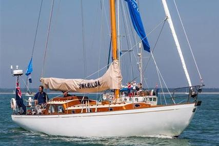Camper & Nicholson A Nicholson Bermudian Sloop for sale in United Kingdom for £125,000