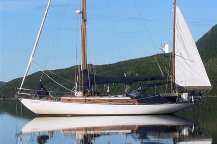 Sparkman & Stephens Yawl for sale in Canada for £95,000