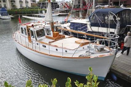 GL Watson Motor Sailer for sale in United Kingdom for £58,500