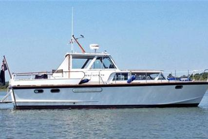 Morgan TS Monaco Motor Yacht for sale in United Kingdom for £70,000
