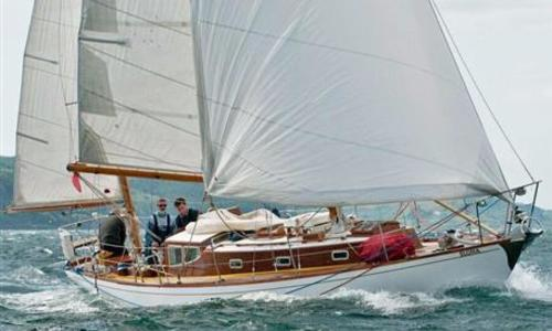 Image of McGruer Yawl for sale in United Kingdom for £95,000 Glasgow, Glasgow, , United Kingdom