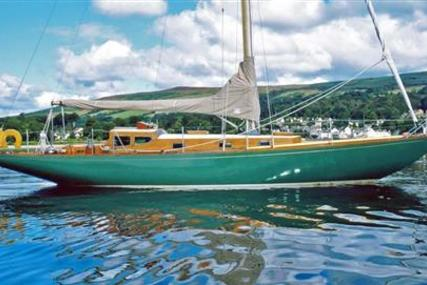 McGruers 8M Cruiser for sale in United Kingdom for £87,500