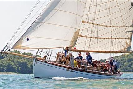 Fred Shepherd 44ft Gaff Cutter for sale in United Kingdom for £39,500