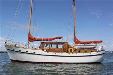 J N MIller Ketch Fifer Motor Sailer for sale in United Kingdom for 47.500 £