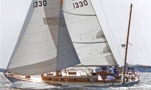 Image of Aage Nielsen Yawl for sale in United States of America for $70,000 (£49,911) United States of America
