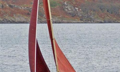 Image of David Boyd 38 ft Sloop 1962 for sale in United Kingdom for £67,500 United Kingdom