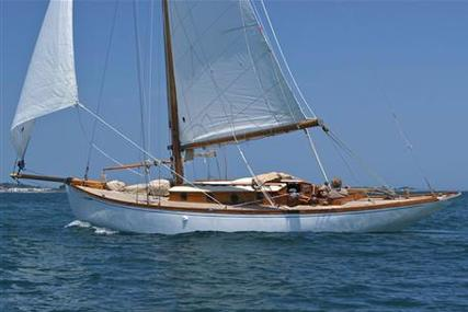 Dallimore cutter for sale in Guernsey and Alderney for £65,000