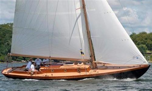 Image of Herreshoff Fishers Island 31 for sale in United States of America for $495,000 (£354,118) United States of America