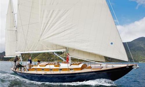 Image of Sparkman & Stephens Yawl for sale in Australia for $750,000 (£536,542) Australia