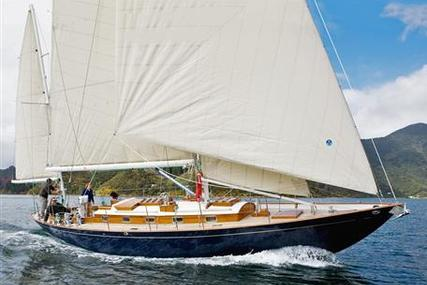 Sparkman & Stephens Yawl for sale in Australia for $750,000 (£531,154)