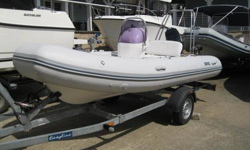 Image of Brig 450 Lux for sale in United Kingdom for £5,995 Balloch, United Kingdom