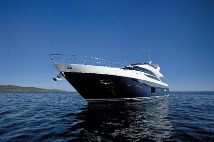Princess 72 for sale in Spain for £1,249,000