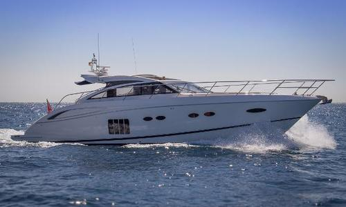 Image of Princess V62 for sale in Spain for £749,000 Mallorca, Spain