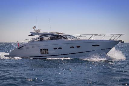 Princess V62 for sale in Spain for £749,000