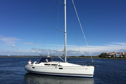 Jeanneau Sun Odyssey 39i for sale in Netherlands for €92,500 (£81,892)
