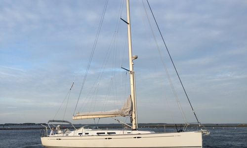 Image of X-Yachts Xc 50 for sale in Netherlands for €575,000 (£508,566) In verkoophaven, Netherlands
