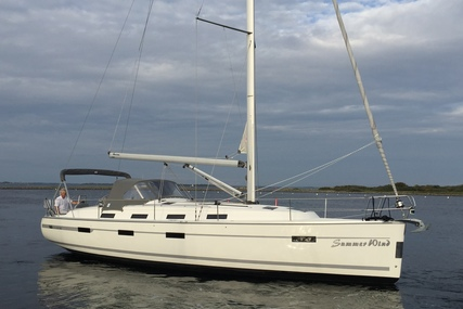 Bavaria 40 Cruiser for sale in Netherlands for €127,500 (£112,945)