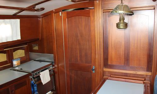 Image of Gozzard 36A for sale in United States of America for $74,900 (£53,784) Kemah, TX, United States of America
