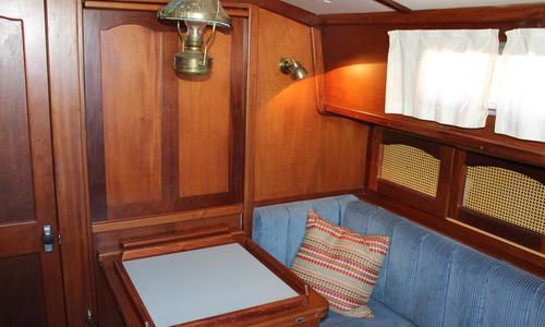 Image of Gozzard 36A for sale in United States of America for $74,900 (£55,601) Kemah, TX, United States of America