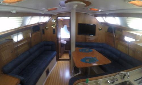 Image of Catalina 400 MkII for sale in United States of America for $145,000 (£107,639) GA, , United States of America