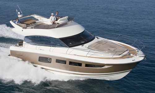 Image of Prestige 500 for sale in Netherlands for €601,800 (£528,163) Netherlands