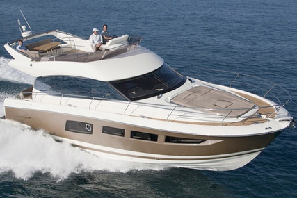 Prestige 500 for sale in Netherlands for €601,800 (£536,292)