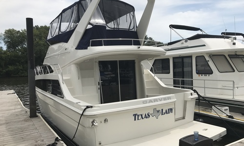 Image of Carver Yachts 42 Super Sport for sale in United States of America for $225,000 (£174,440) United States of America