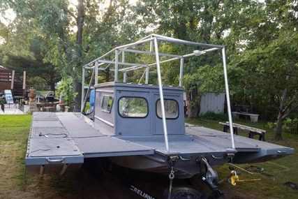 Polar Kraft 18 for sale in United States of America for $27,500 (£19,948)
