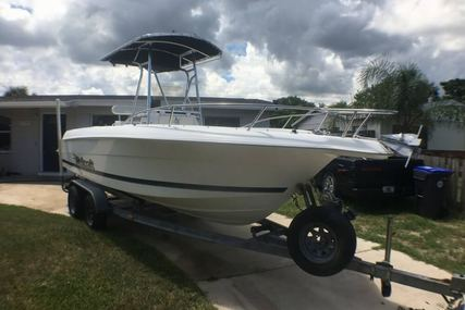 Wellcraft 210 CCF for sale in United States of America for $16,500 (£12,392)