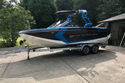 Nautique Super Air  G 23 for sale in United States of America for $144,400 (£108,445)