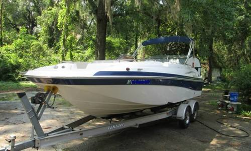 Image of Nautic Star 210 DC for sale in United States of America for $22,500 (£17,212) Allenhurst, Georgia, United States of America