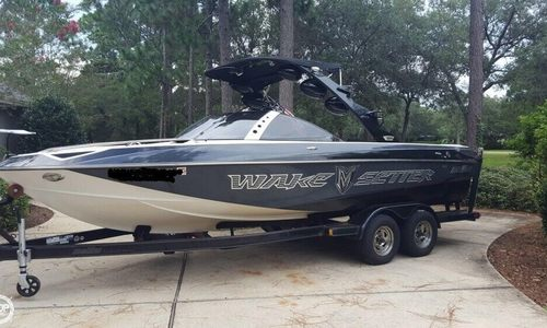 Image of Malibu 23 LSV Wakesetter for sale in United States of America for $47,990 (£35,741) Niceville, Florida, United States of America