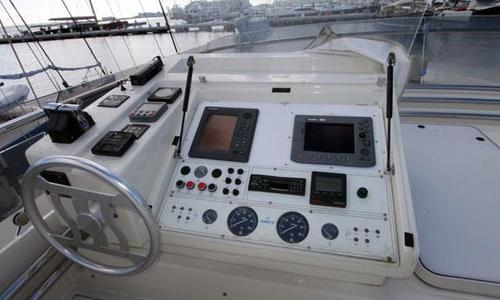 Image of Ferretti 70' for sale in Spain for €499,000 (£439,915) Mallorca, , Spain