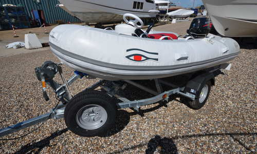 Image of Ribeye 310 for sale in United Kingdom for £4,950 Boats.co. HQ, Essex Marina, United Kingdom