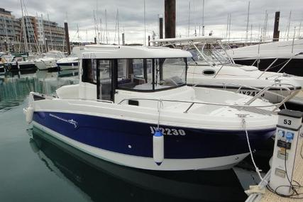 Beneteau Barracuda 7 for sale in Jersey for £26,995
