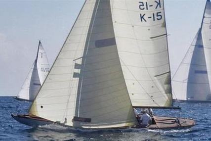 Alfred Mylne Sloop for sale in France for £39,000