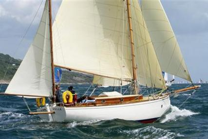 Harley Mead Gaff Yawl for sale in United Kingdom for £25,000