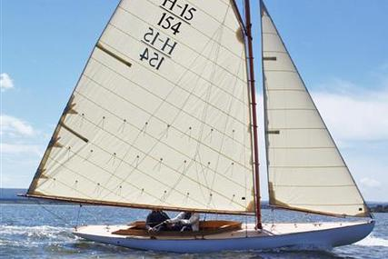 Herreshoff Buzzards Bay 15 for sale in United Kingdom for £45,000