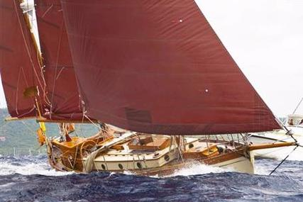 Hillyard Ketch for sale in United Kingdom for £48,500