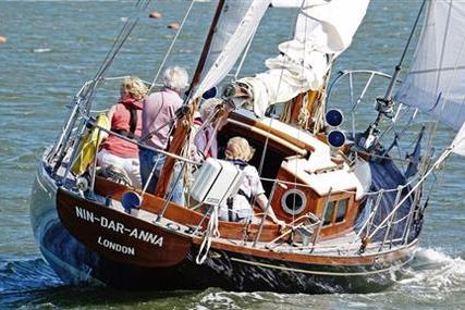 Arthur Robb Yawl for sale in United Kingdom for £55,000