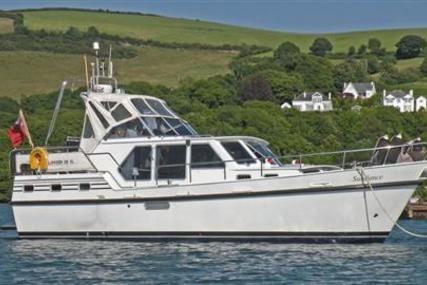 Linssen 35 SL for sale in United Kingdom for £85,000
